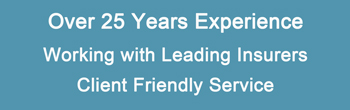 25-Years-Experience,Leading-Insurers,Client-Friendly-Service