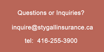 Travel Insurance Questions or Inquiries