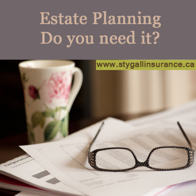 Estate Planning. Do you need it.